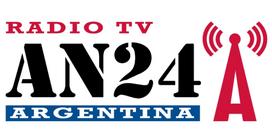 RadioTV AN24